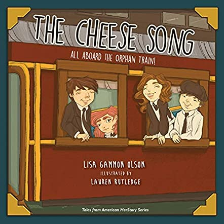The Cheese Song