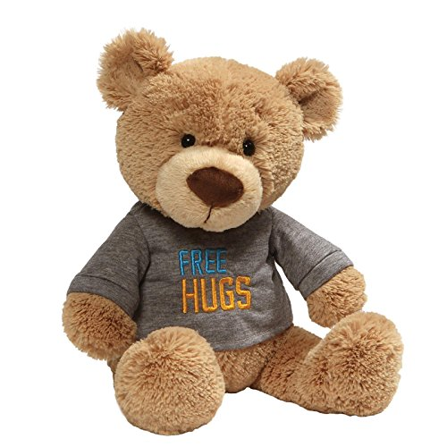 GUND T Shirt Teddy Stuffed Animal product image