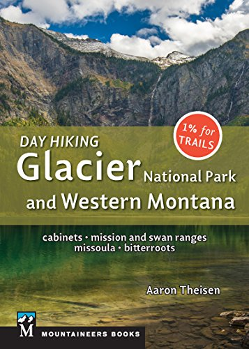 "Popular hiking series now available for one of the nation's most-visited national parksCompact, attractive, two-color format with a full-color photo insert125 awe-inspiring hikes throughout the storied ""Glacier Country"" regionBoth Glacier National Pa..."