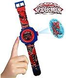 montre aiguilles spiderman enfant gar on jeux et jouets. Black Bedroom Furniture Sets. Home Design Ideas
