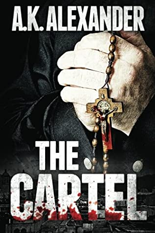 book cover of The Cartel