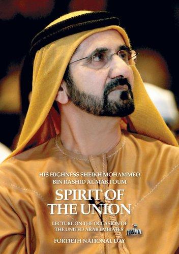 Spirit of the Union (Hh Sheikh Mohammed Bin Rashid Al Maktoum)