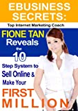 eBusiness Secrets, Fione Tan and Williams Staff, 047082980X