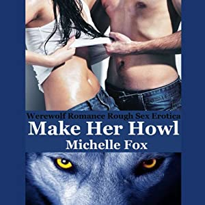 Make Her Howl Audiobook