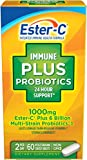 Cheap Ester-C Immune Plus Probiotics, 60 Coated Tablets