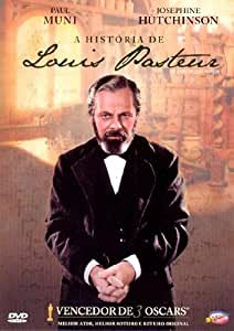 The Story of Louis Pasteur aka A Historia de Louis Pasteur [Import]