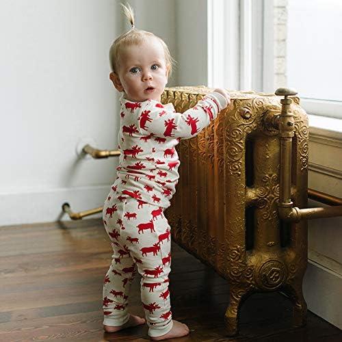 Parade Organics My Jammies Organic Kids Pajamas