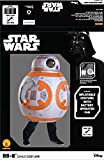 Rubies Costume Star Wars Episode VII: The Force Awakens Deluxe BB-8 Inflatable Costume