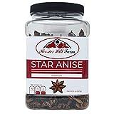 Hoosier Hill Farm Whole Select Anise Star