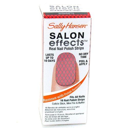 Sally Hansen Salon Effects Wishnets LIMITED EDITION