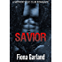 SAVIOR: A Motorcycle Club Romance