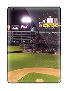 texas rangers MLB Sports & Colleges best iPad Air cases