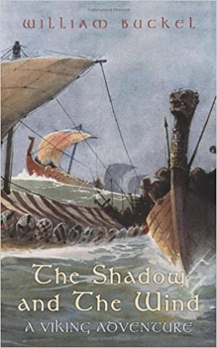 The Shadow and The Wind: A Viking Adventure