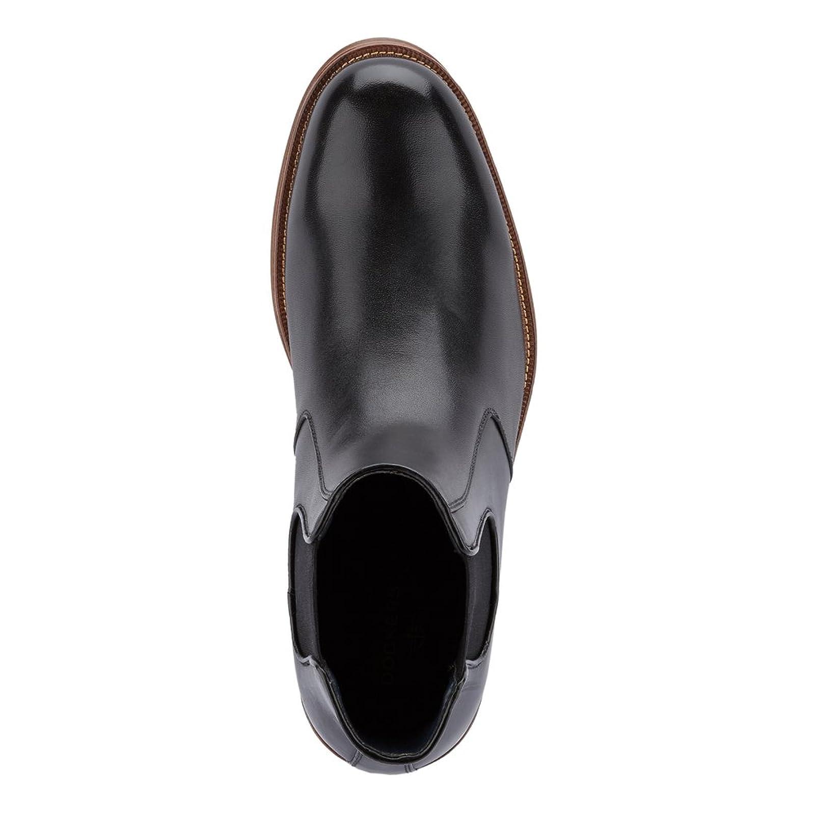Dockers Men's Ashford Chelsea Boot Black - 2