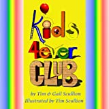 Kids 4ever Club, Gail Scullion, 1482022249