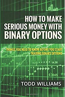 Binary options daily volume