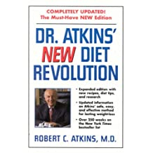 Dr. Atkins' Revised Diet Package: The Any Diet Diary and Dr. Atkins' New Diet Revolution 2002