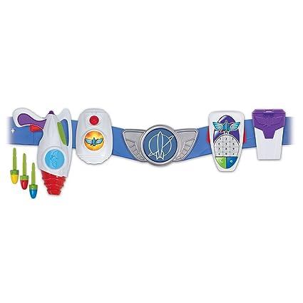 Amazon Com Toystory Buzz L Space Ranger Belt Toys Games