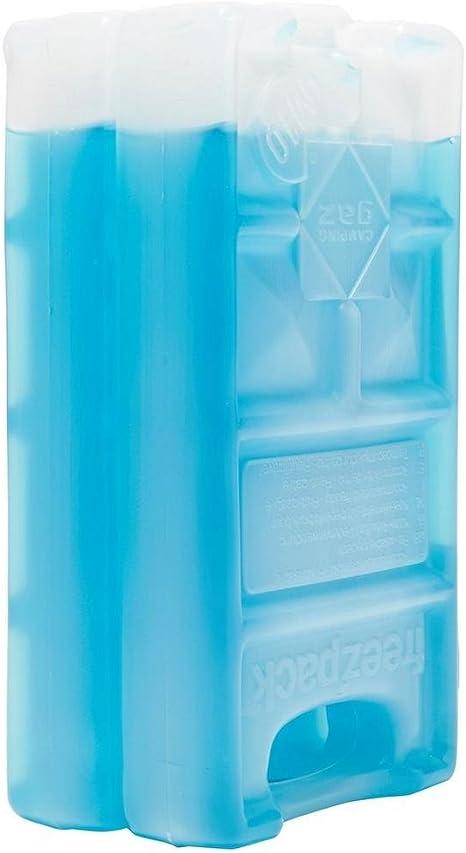 Coleman Ice Pack - Paquete Doble 800G Azul, Azul, Talla Única ...
