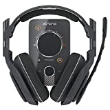 ASTRO Gaming A40 and MixAmp Pro PS4 - Dark Grey [2014 model]