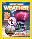 Best Fun World Movie Series - National Geographic Kids Everything Weather: Facts, Photos, Review