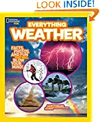 #8: National Geographic Kids Everything Weather: Facts, Photos, and Fun that Will Blow You Away