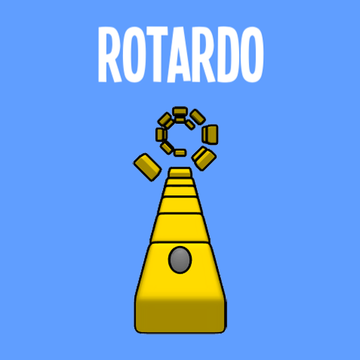 Rotardo  A Game With A Twist