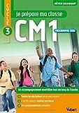Je prépare ma classe - CM1 - Cycle 3