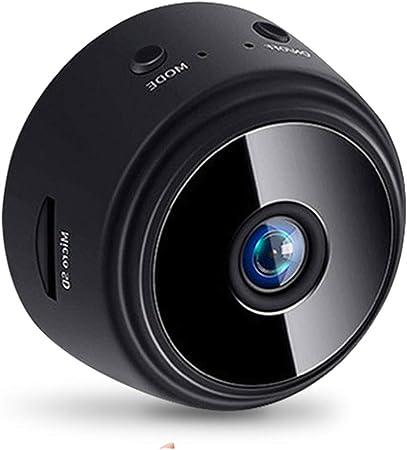 كاميرا فيديو محمولة واي فاي لاسلكية صغيرة بدقة 1080 بي اتش دي من يونسي