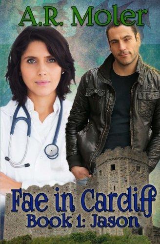 Fae in Cardiff 1: Jason (Volume 1) pdf