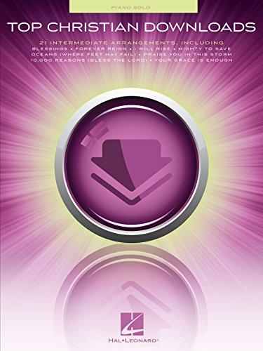Top Christian Downloads (Leonard Hal Download)