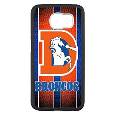Denver Broncos Old School Logo F62Vs 5Hy51T Samsung Galaxy S6 Cell Phone  Case Black 3a8IRm Phone Cases Fashion Plastic  Amazon.co.uk  Electronics 8a773a572