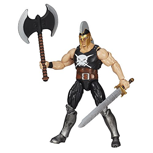 Marvel Bad Guys - Marvel Avengers Infinite Series Ares Figure, 3.75