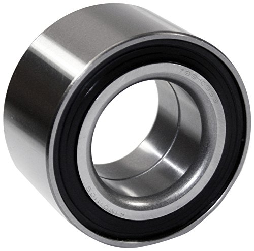 DuraGo 29510013 Front Wheel Bearing