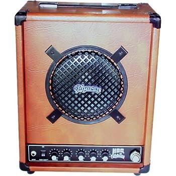 amazon com pignose 7 100 legendary portable amplifier musical pignose 7 300 hog 30 amplifier