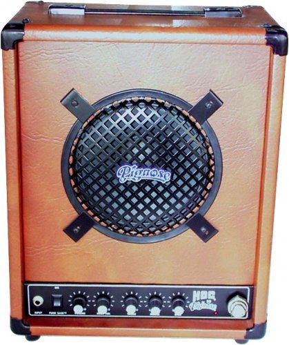 30 Watt Bass Amplifier - Pignose 7-300 HOG-30 Amplifier