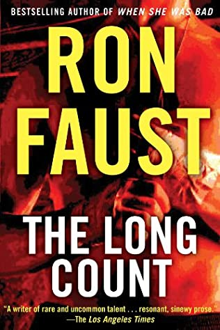 book cover of Long Count