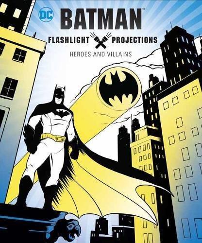 Batman: Flashlight Projections -