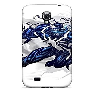 For BjS20384uonA Venom Protective Cases Covers Skin/galaxy S4 Cases Covers Black Friday