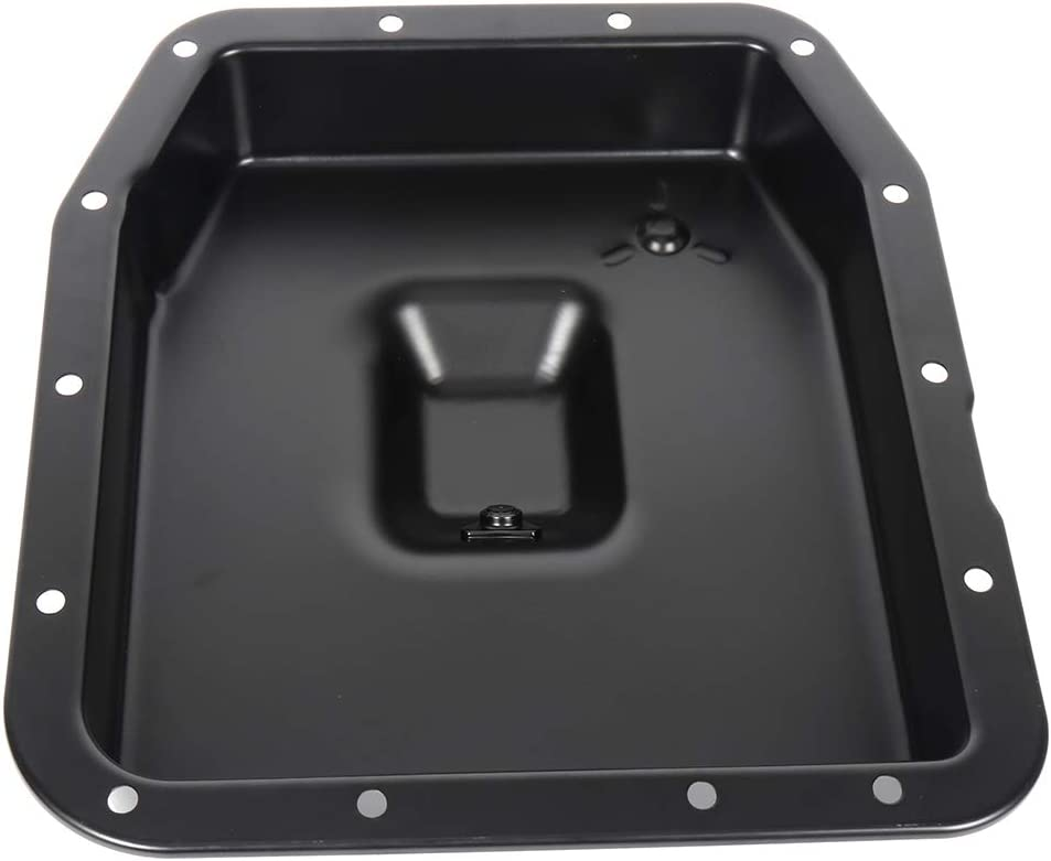 TUPARTS Engine Oil Pan for Ford Expedition 4R75W 2005 Ford E-250 ...