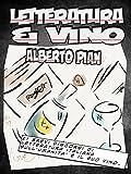 Letteratura & Vino (Italian Edition)
