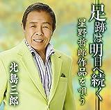 ASHIATO WA ASU E TSUZUKU -HOSHINO TETSURO WO UTAU-