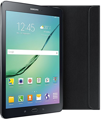 Samsung Galaxy Tab S2 + Book Cover