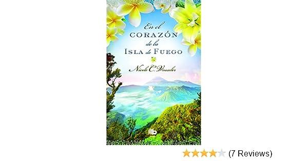 En el corazón de la isla de fuego: VOSSELER: 9788490701881: Amazon.com: Books