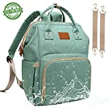 Best Baby Backpack Diaper Bags - Baby Diaper Bag Backpack – Large Diaper Backpack Review