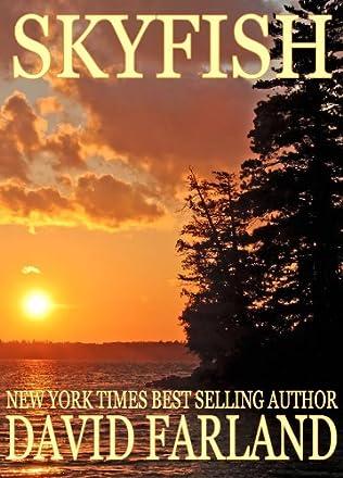 book cover of Skyfish