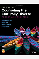 Counseling the Culturally Diverse: Theory and Practice Paperback