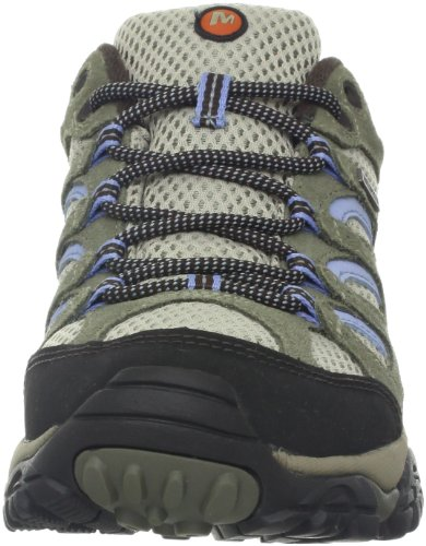 Merrell MOAB WATERPROOF J8949, Scarpe sportive outdoor donna Dusty Olive