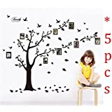 1 X Cherry Blossom Decal,cherry Blossom Wall Decal,tree Branch Stickers Girl Floral Wall Decor