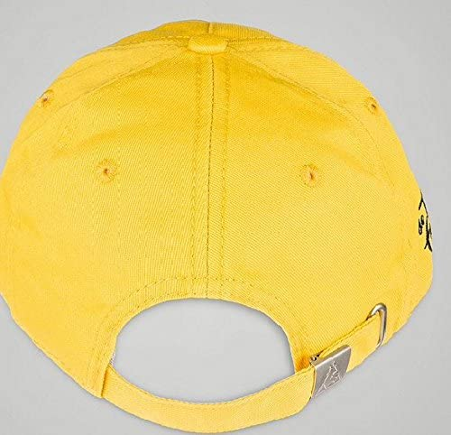 Le Coq Sportif - Gorra del Tour de Francia, color amarillo: Amazon ...
